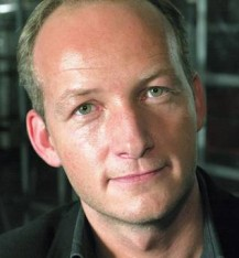 Søren Sveistrup screen writer