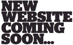 Ny mobilvenlig hjemmeside
