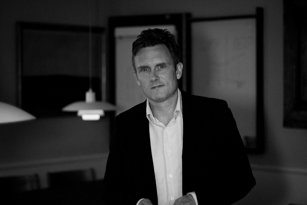 Storyhunter, Torben Slot Dabelsteen