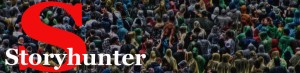 Storyhunter topbanner