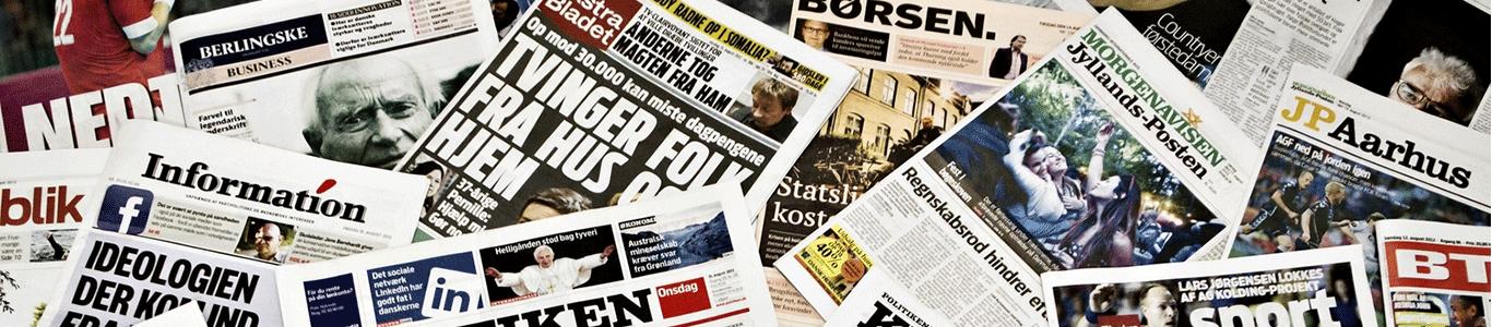 PR og Presse-arbejde - Puclic Relations