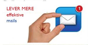E-mail marketing - Nyhedsbrev