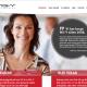 corporate identity case. Det autentiske website case